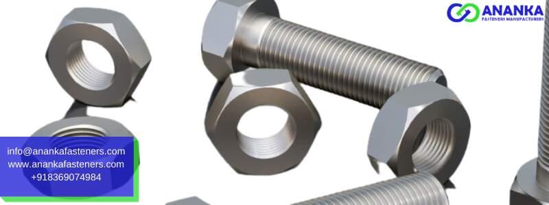 monel fasteners manufacturers