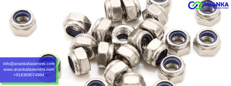 nylock nuts manufacturer