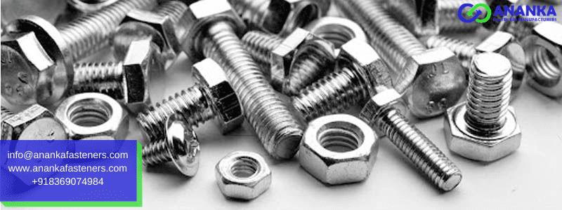 stud bolts manufacturer