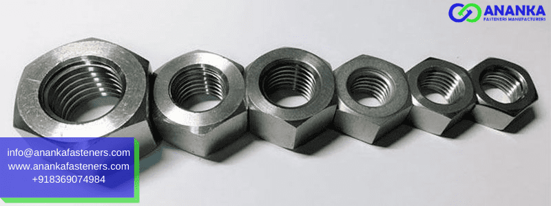 weld square nuts manufacturer