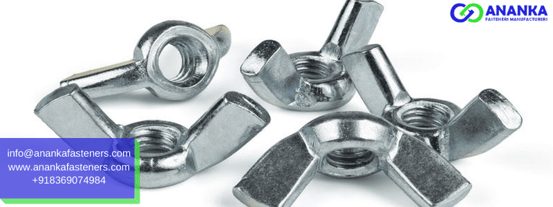 wing nuts manufacturer